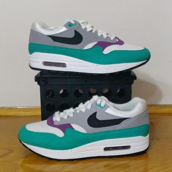 Nike Air Max 1 Grape Women's Shoes Size 9